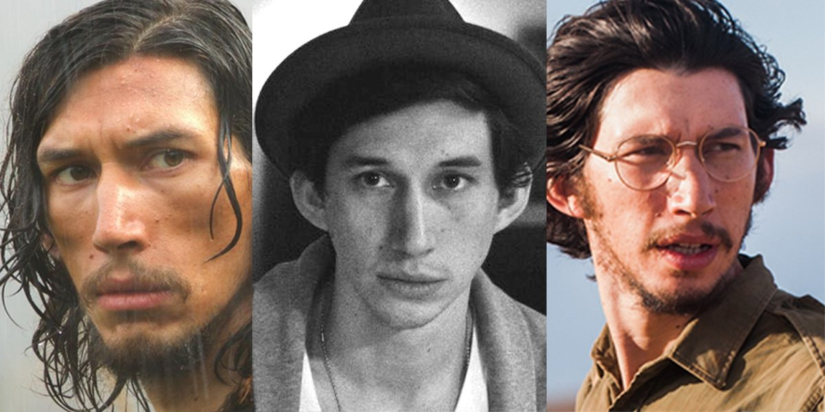 13 Adam Driver Movies Worth Streaming, Including Netflix's Marriage Story (But Not Star Wars)