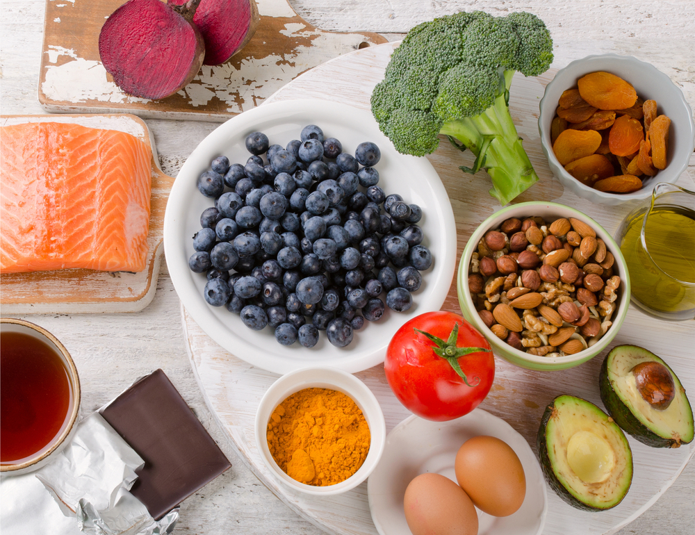 is the mind diet healthy
