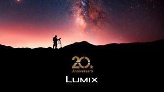 panasonic lumix 20 year anniversary