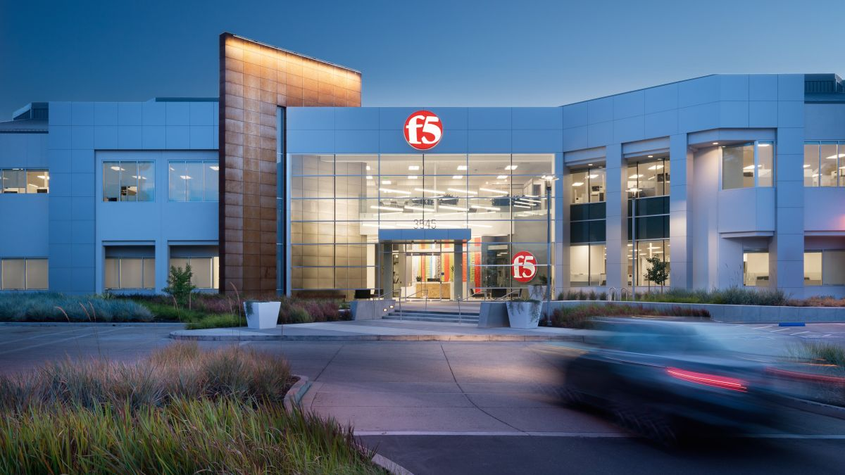 F5 issues fixes for major cybersecurity flaw