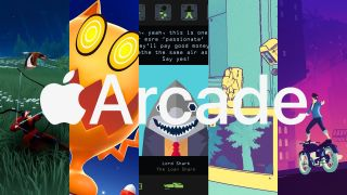 Best games on Apple Arcade