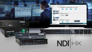 VuWall Announces NewTek NDI Protocol Support Across Visualization Ecosystem