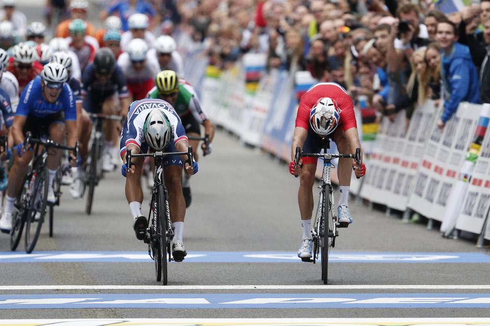 Past results  UCI Road World Championships 2017 88a84d509