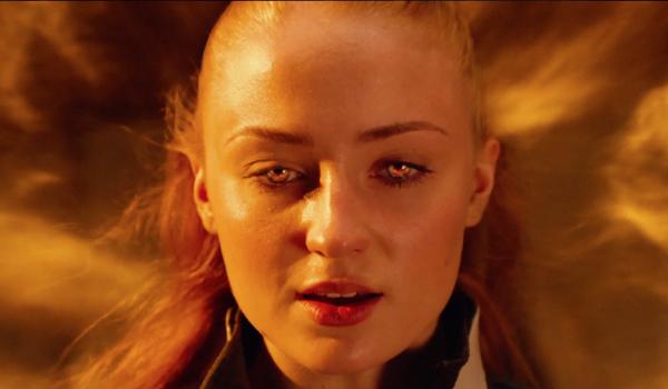 Jean Grey X-Men Apocalypse Sophie Turner