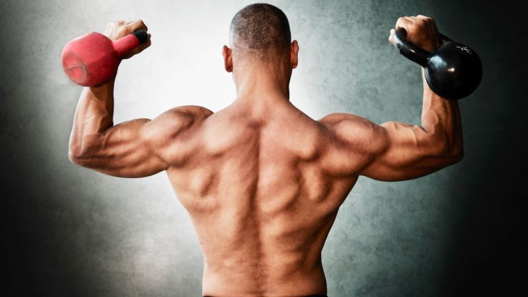 Back workout bliss: our best back exercises to reduce back pain and help you be more V   T3