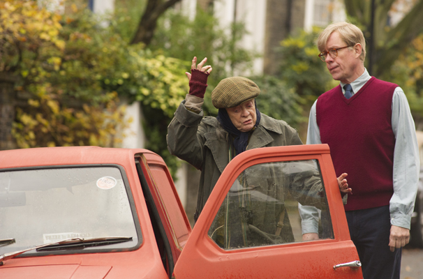 The Lady in the Van Maggie Smith Alex Jennings 400.jpg