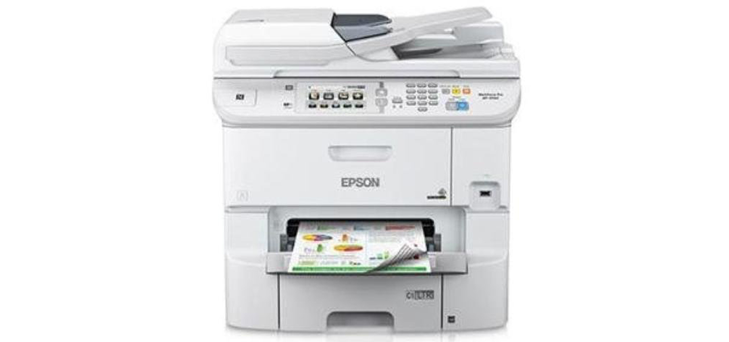 Epson WorkForce WF-6590 Review: A Bargain with Mixed Performance