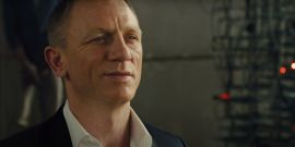 One Of Daniel Craig's Most Memorable Skyfall Lines Was Almost Cut, Until The Producers Fought To Keep It