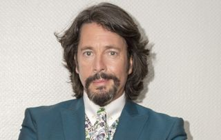 Laurence Llewelyn-Bowen and ex Bond girl to be in same BBC1 show!