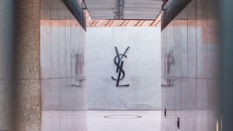 Yves Saint Laurent X Bang & Olufsen speaker