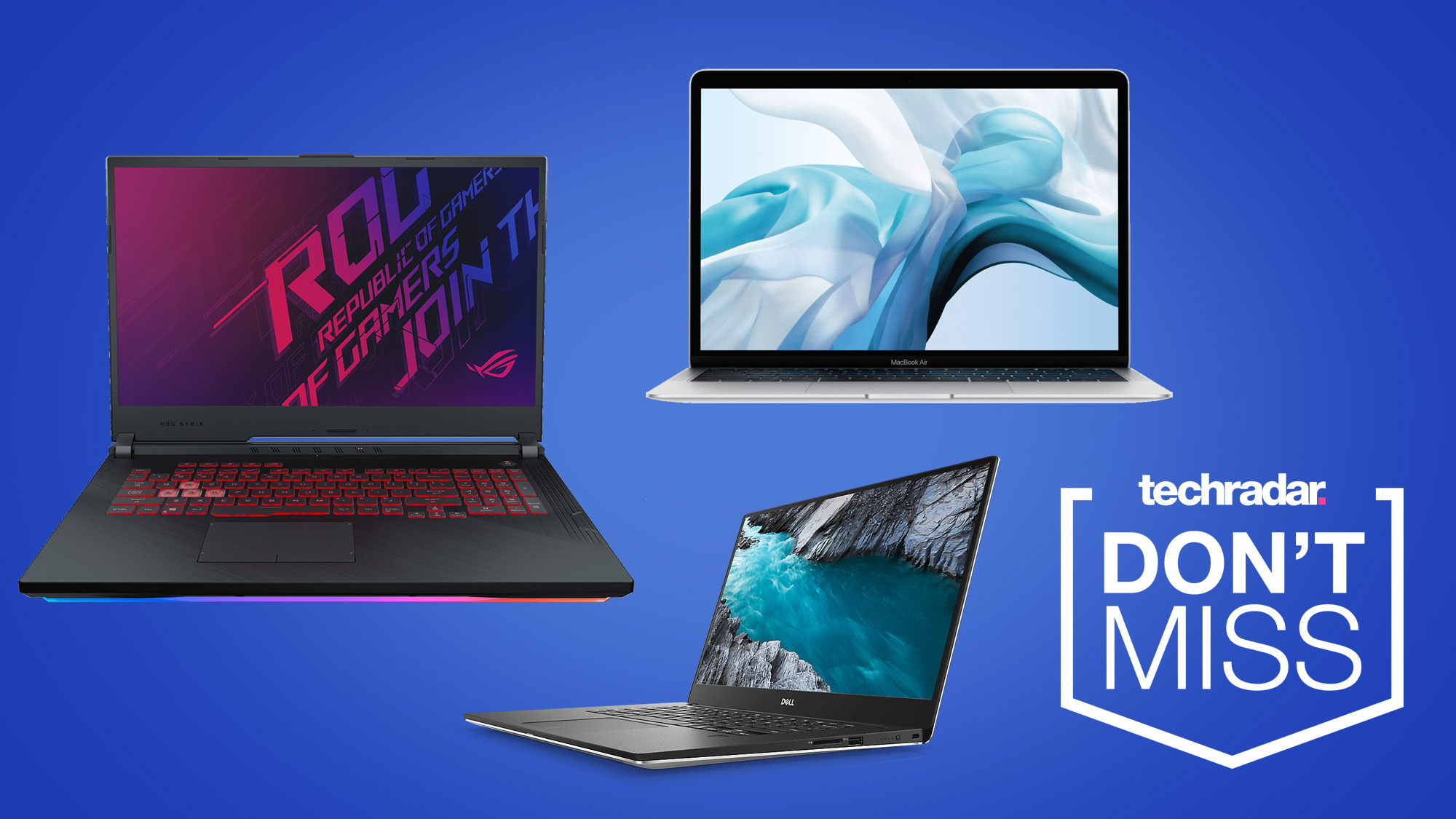 5 Of The Best Labor Day Laptop Sales Still Available Now Techradar
