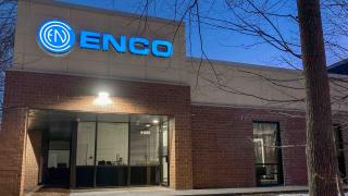 Enco offices