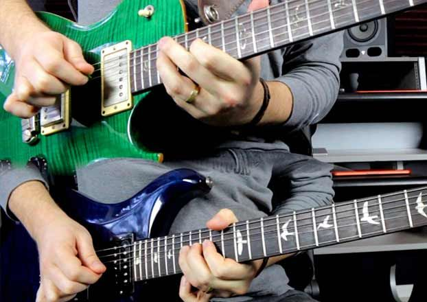 The Seven Most Underrated Guitar Harmonies in Rock
