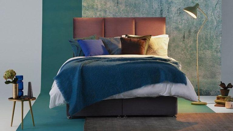 Sylish bedroom