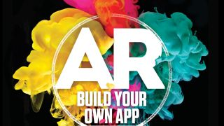 AR build your own app