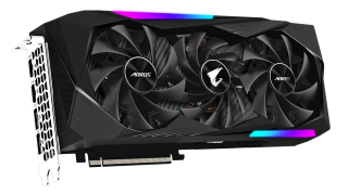 Gigabyte RX 6800 Series Custom GPUs