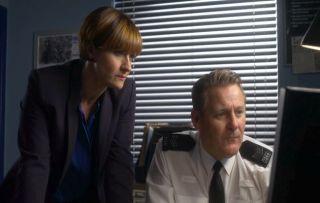 Doctors, Rob Hollins, Emma Reid