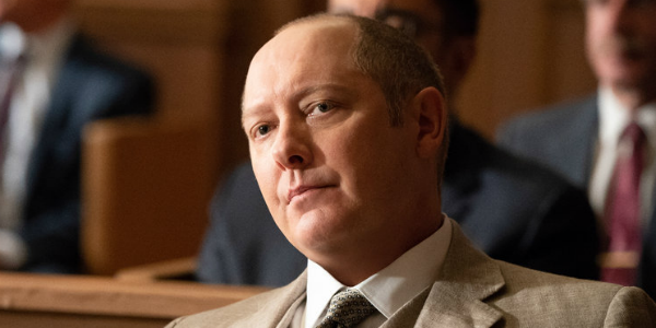 The Blacklist: Why Does Red