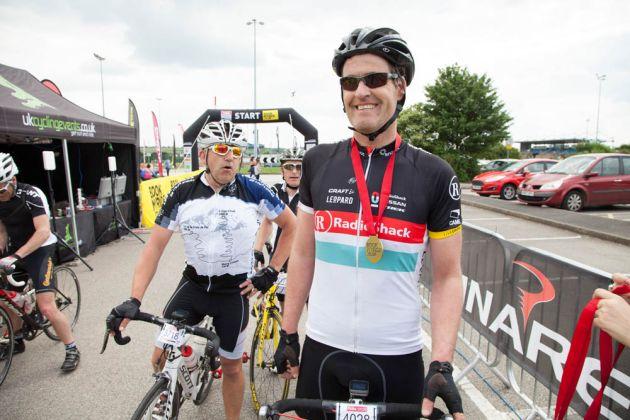 Cycling Weekly Arrow Sportive 2014