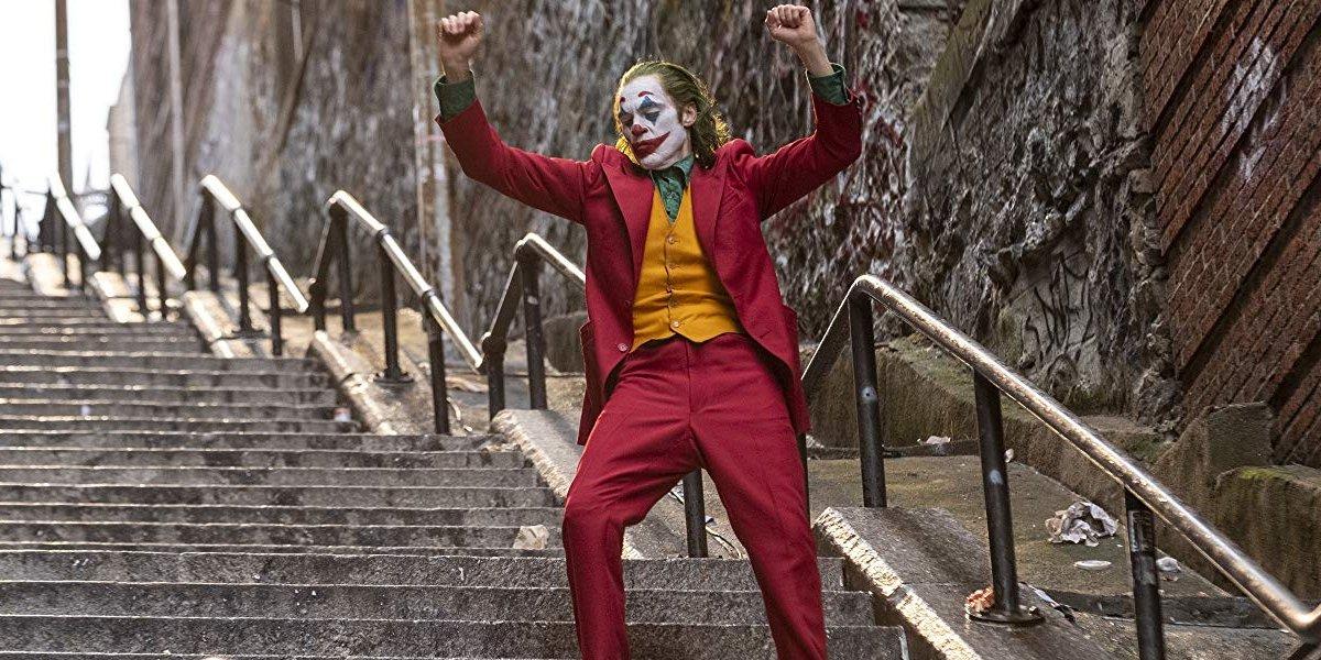 Why Joker Should Be A Prequel To Robert Pattinson's Batman Movie
