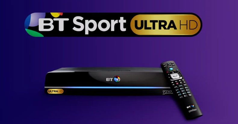 BT Sport Ultra HD: What is it? How can you get it? | What Hi-Fi?