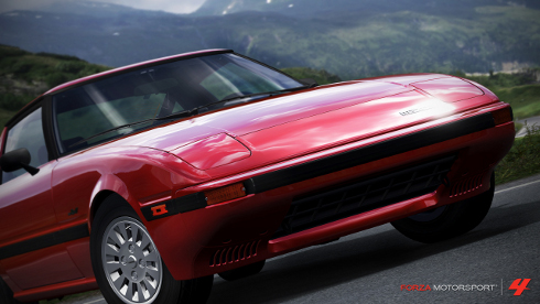 Forza Motorsport 4 Alpinestars Car Pack Coming In April #21335