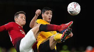 Ander Herrera Arsenal