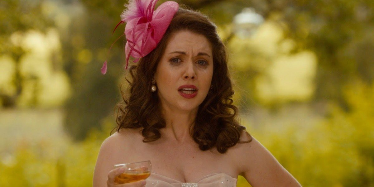 Alison Brie - The Five-Year Engagement