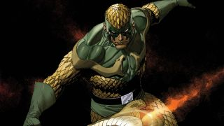Marvel's Villains' Reign variant covers