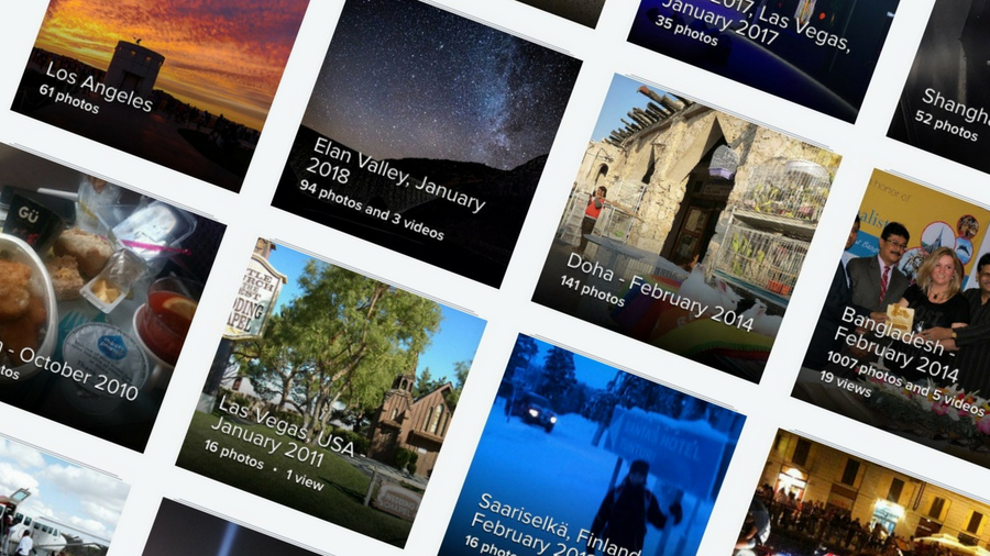 The best free cloud photo storage platforms and apps: great Flickr