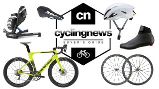 Cyclingnews Buyer's Guides