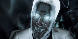 New Look At Insomniac's Spider-Man Shows Off Mister Negative's Powers
