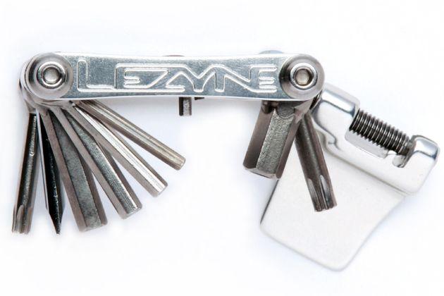 Lezyne SV11 multi-tool