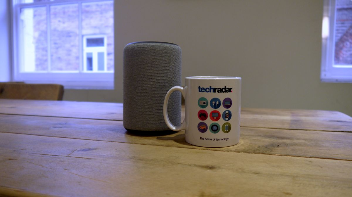 Amazon Echo vs Google Home: which is the smart speaker for you
