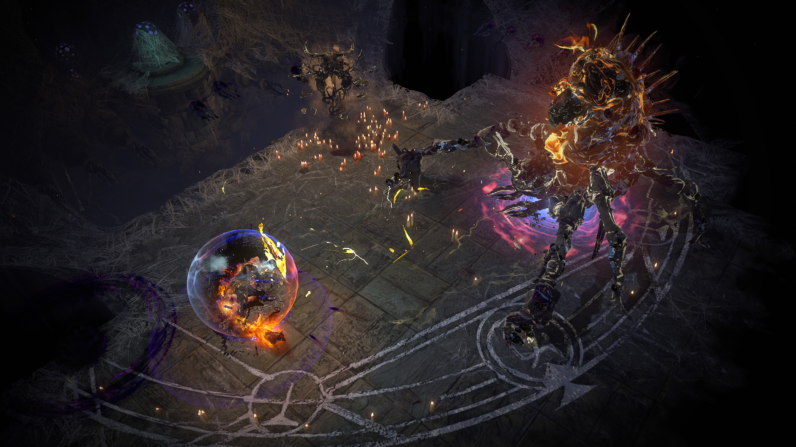 The best games like Diablo: Path of Exile