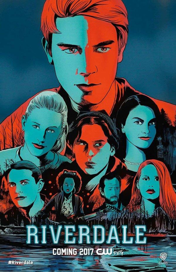 riverdale season 1 promo