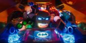 The Lego Batman Movie Celebrated Its Home Release In The Perfect Way