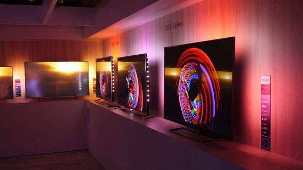 Sony X950G/XG95 4K TV (XBR-65X950G) review | TechRadar