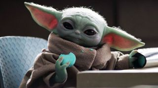 Star Wars Day May the 4th featuring Baby Yoda