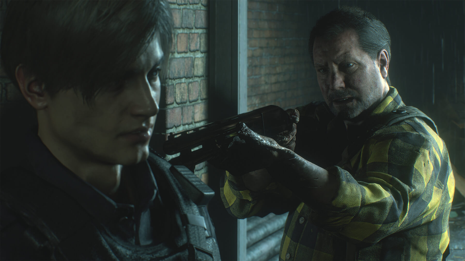 Capcom Is Reportedly Inviting Resident Evil Ambassadors To Test A