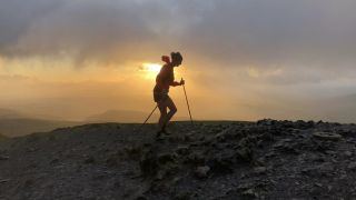 Nicky Spinks 24-hour lakes