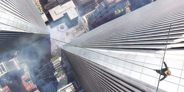 The Walk Ending: Why Robert Zemeckis Closed With That ...