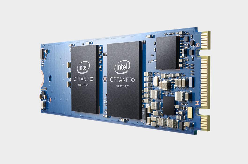 Intel Optane Memory: everything you need to know