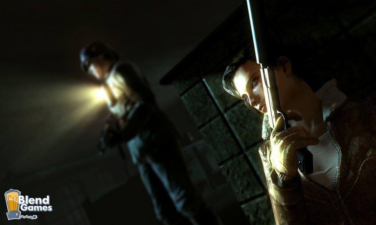 Velvet Assassin And X-Blades Comic-Con Screenshots  #5451