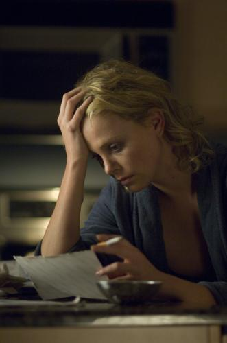 The Burning Plain - Charlize Theron's troubled Sylvia is haunted by her past