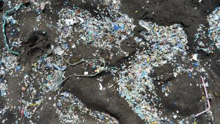 Density of microplastics in the deep sea is much higher than once thought.