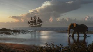 Still from Skull and Bones
