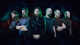 """Drummer Ray Hearne reports that work is well under way on the follow-up to 2016's Affinity - and they're in the studio with Adam """"Nolly"""" Getgood"""