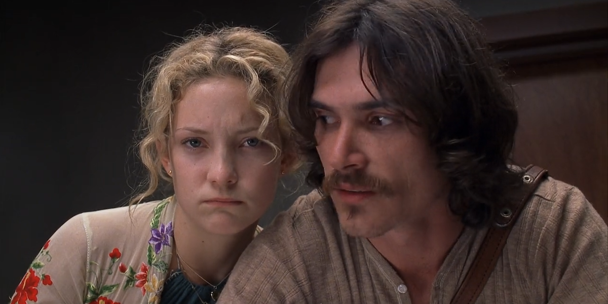 Cameron Crowe Reveals Brad Pitt, Other A-Listers Nearly Starred In Almost Famous
