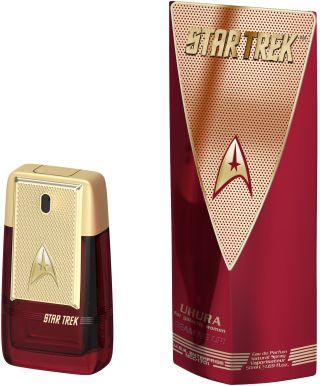 """Three new """"Star Trek"""" perfumes"""